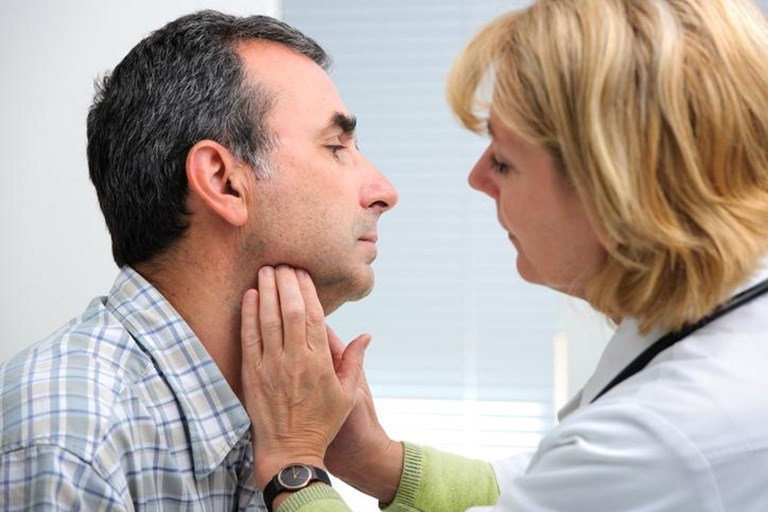 Early diagnosis is essential to treat thyroid problems.